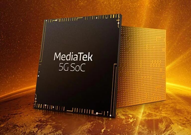 联发科再发一款5G芯片天玑800系列 集成5G基带 搭载终端上半年上市