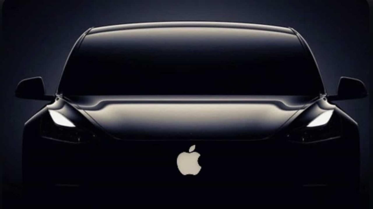 2024苹果电动车上路,这回靠谱吗?